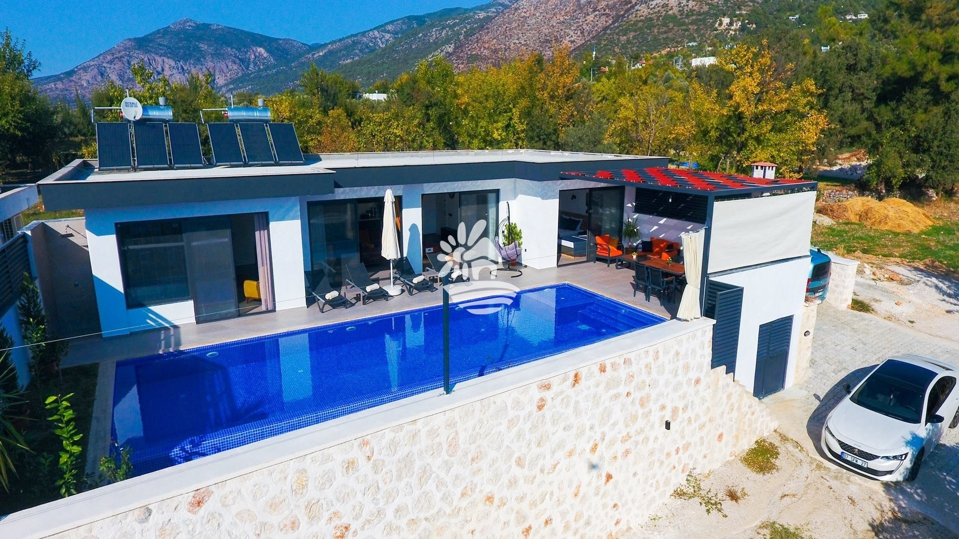 Antalya Tatilinizi Unutulmaz Kılın